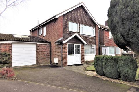 4 bedroom detached house for sale - Birchen Grove, Roundgreen, Luton, LU2
