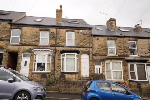 3 bedroom terraced house to rent - Lydgate Lane, Crookes, Sheffield