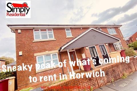 2 bedroom apartment to rent - Mount Street, Horwich