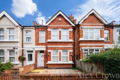 4 bedroom terraced house for sale - Selwyn Road, Neasden