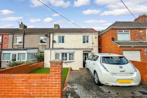 3 bedroom semi-detached house for sale - Rydal Mount, Easington, Peterlee, Durham, SR8 3EZ
