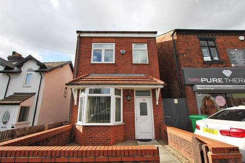 3 bedroom detached house for sale - 125A Bolton Road, Ashton-in-Makerfield, Wigan, WN4 8AE