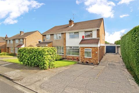 3 bedroom semi-detached house for sale - Oakwood Avenue, Penylan, Cardiff, CF23