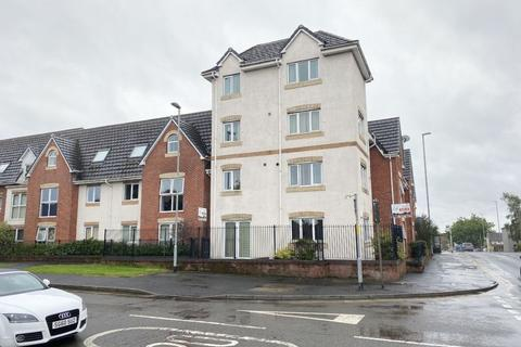1 bedroom flat for sale - Whalley Road, Middleton, Manchester, Greater Manchester, M24 6HJ