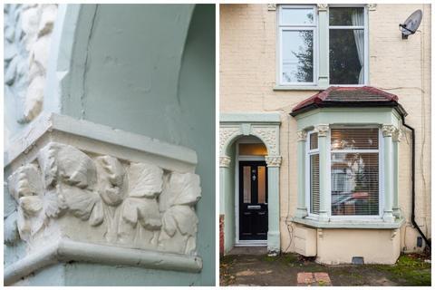 2 bedroom terraced house for sale - Greenfield Road, London, N15