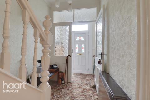 3 bedroom terraced house for sale - Adeline Street, Newport