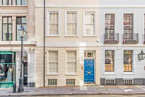 4 bedroom house to rent - St. James's Place London SW1A