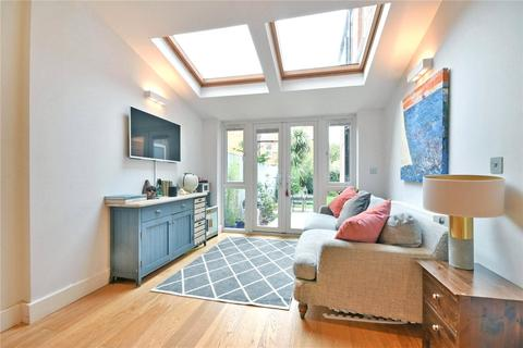 3 bedroom flat for sale - Anson Road, Willesden Green, NW2