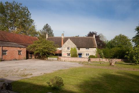 5 bedroom equestrian property for sale - Upton, East Knoyle, Salisbury, Wiltshire, SP3
