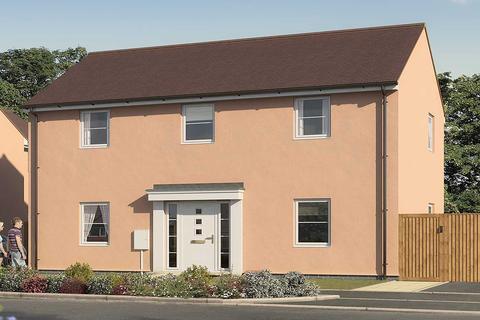 4 bedroom detached house for sale - Plot 50, The Canaan at Eden Villas, Harp Hill, Birdlip Road, Gloucestershire GL52