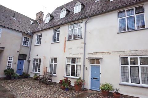 2 bedroom ground floor flat for sale - HISTORIC KING'S LYNN - GF 2 bed flat