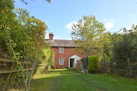 3 bedroom terraced house to rent - Stanton St. Bernard, Marlborough, SN8