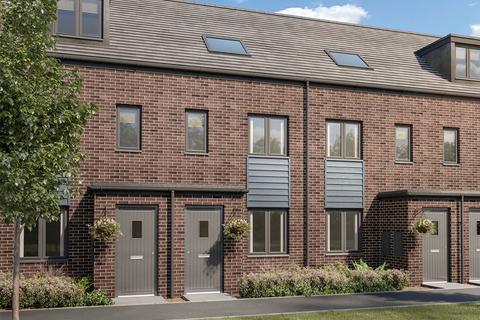 3 bedroom terraced house for sale - Plot 192, The Sutton at The Parish @ Llanilltern Village, Westage Park, Llanilltern CF5