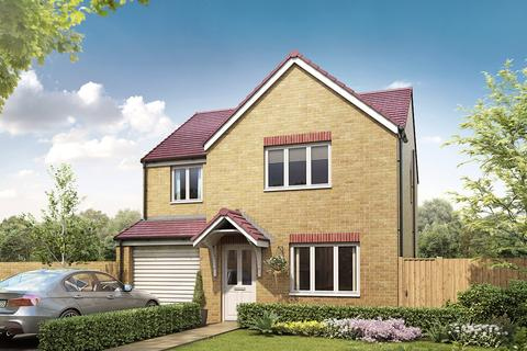 4 bedroom detached house for sale - Plot 8, The Roseberry at Ashworth Place, Tithebarn Lane EX1