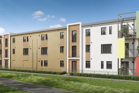 2 bedroom flat for sale - Plot 148, The Aston Block L at Castellum Grange, Mason Road CO1