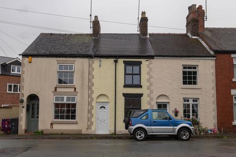 2 bedroom terraced house for sale - Congleton Edge Road, Congleton