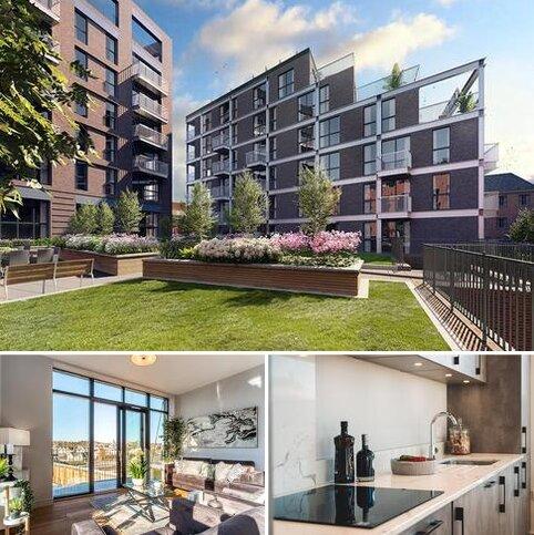 3 bedroom penthouse for sale - 2601 Capstan Room, Factory No 1, East Street, Bedminster, Bristol, BS3