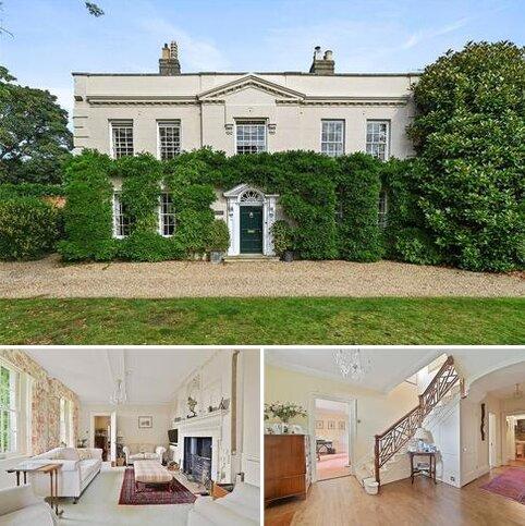 5 bedroom equestrian property for sale - Abberton Road, Fingringhoe, Colchester, CO5