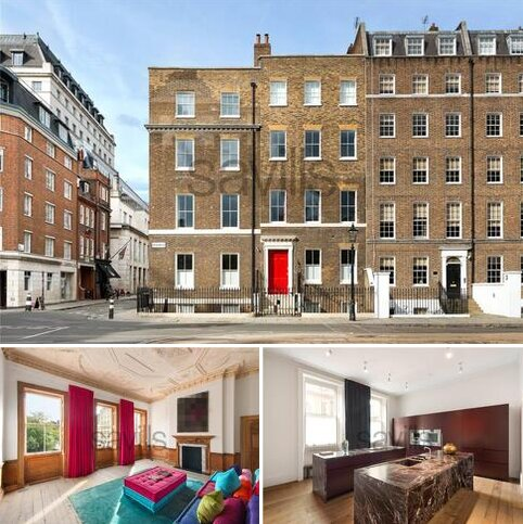 6 bedroom end of terrace house for sale - Lincoln's Inn Fields, London, WC2A