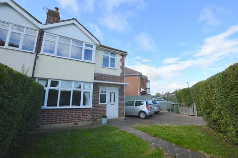 3 bedroom semi-detached house for sale - Waverley Gardens, Melksham
