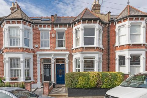4 bedroom terraced house for sale - Tantallon Road, London, SW12