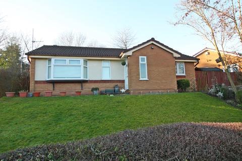 3 bedroom detached bungalow to rent - Wolverton Drive, Norton Cross, Runcorn