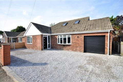 5 bedroom detached bungalow for sale - Grove Road, Fishlake, Doncaster