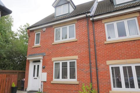 4 bedroom semi-detached house for sale - Annand Way Cobblers Hall