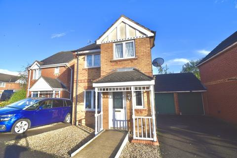 3 bedroom detached house for sale - Royce Close, Thorpe Astley, Leicester