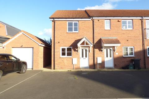 2 bedroom end of terrace house to rent - Copseclose Lane, Cranbrook