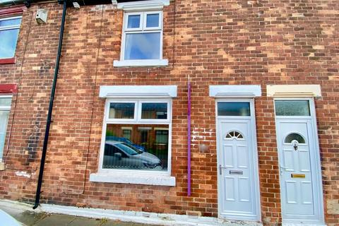 2 bedroom terraced house to rent - Bernard Street, Houghton Le Spring