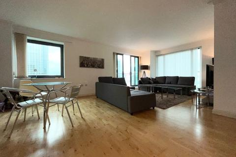 2 bedroom apartment to rent - South Quay Square, Canary Wharf