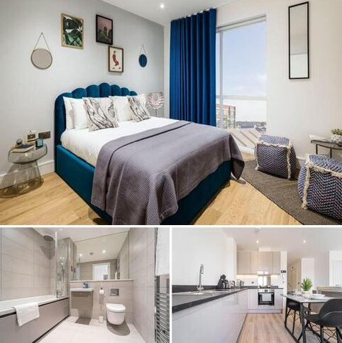 1 bedroom flat for sale - Lincoln House, Nelson Street, Bolton BL3 2JW, Manchester BL3