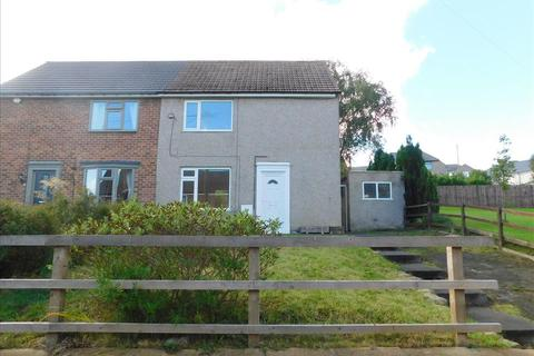 2 bedroom semi-detached house to rent - TAYLOR AVENUE, BEARPARK, Durham City, DH7 7AY