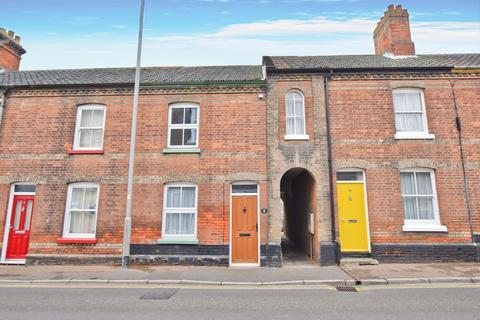 2 bedroom terraced house to rent - West Street, Cromer