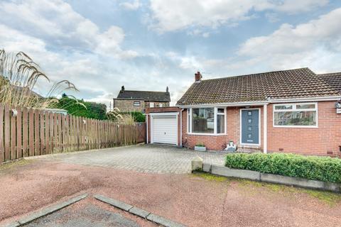 2 bedroom semi-detached bungalow for sale - Eighton Banks