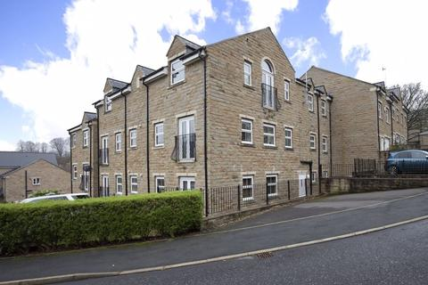 2 bedroom apartment for sale - 56 Rylands Park, Ripponden, HX6 4JH