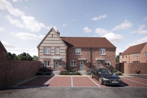 3 bedroom end of terrace house for sale - Charlton Marshall, Dorset