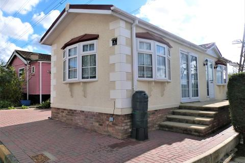 1 bedroom mobile home for sale - Galley Hill, Waltham Abbey