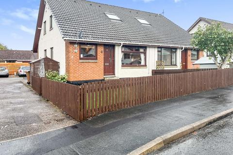 2 bedroom townhouse for sale - Ardness Place, Inverness