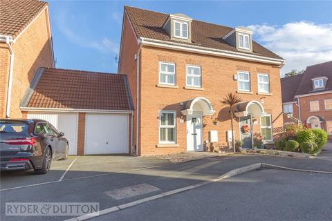 4 bedroom semi-detached house for sale - Leighton Avenue, Alkrington, Middleton, Manchester, M24