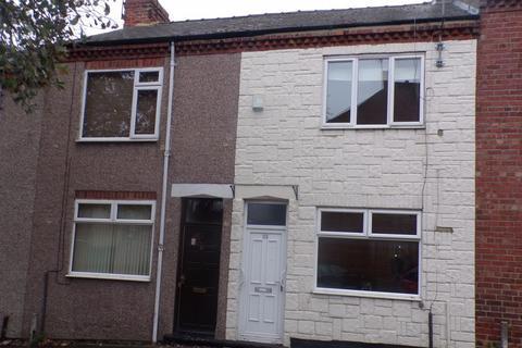 2 bedroom terraced house to rent - Branksome Terrace, Darlington