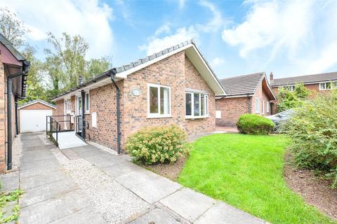 3 bedroom bungalow for sale - Fairways, Fulwood, Preston, PR2
