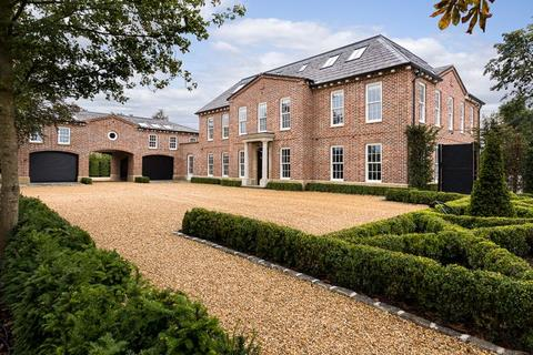 8 bedroom detached house for sale - Chelford Road, Somerford