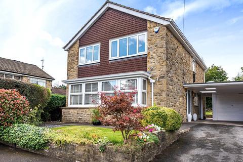 4 bedroom detached house for sale - Holt Avenue, Adel, Leeds