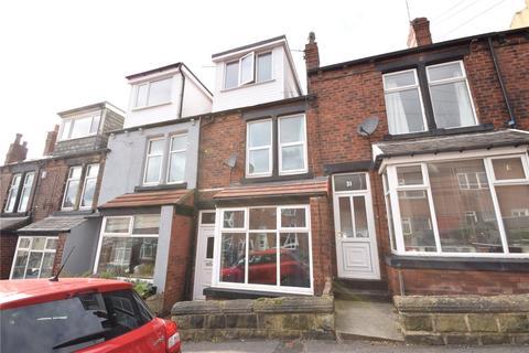 3 bedroom terraced house to rent - Hawksworth Grove, Kirkstall, Leeds