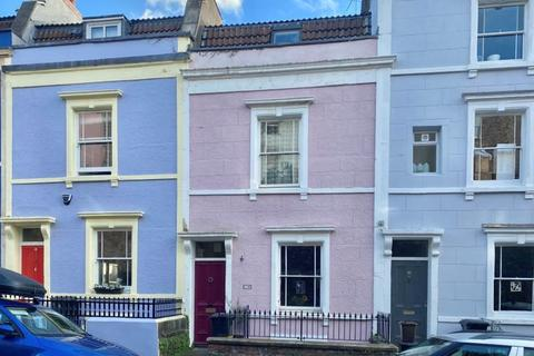 4 bedroom terraced house for sale - Ambrose Road, Cliftonwood