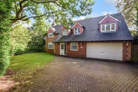 5 bedroom detached house for sale - Norton Village, Runcorn
