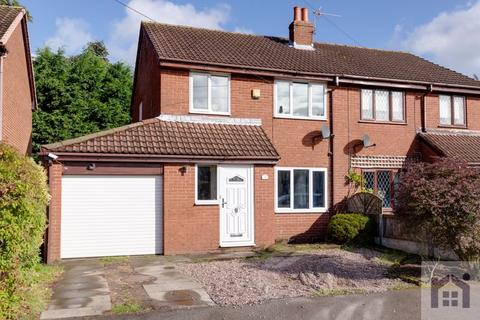 3 bedroom semi-detached house for sale - Highsands Avenue, Rufford, L40 1TE