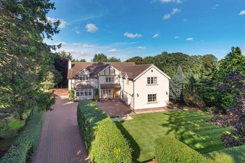 6 bedroom detached house for sale - Runnymede Road, Darras Hall, Ponteland